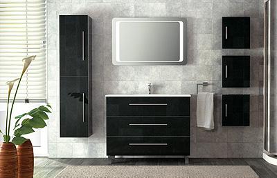 Salgar lanza sus nuevas colecciones para el ba o m s - Catalogos de muebles para el hogar ...
