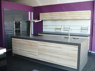 Genial cocinas schmidt fotos decoracion cocinas schmidt - Cocinas schmidt malaga ...