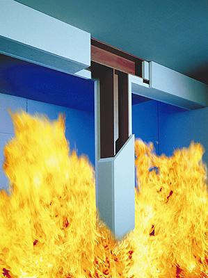 estabilidad fuego:
