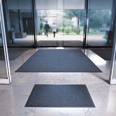 Alfombrillas de entrada 3m nomad aqua - Alquiler alfombras ...