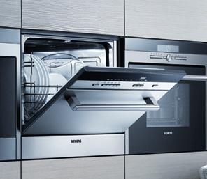 Siemens presenta su nueva gama de lavavajillas speedmatic - Lavavajillas medidas especiales ...