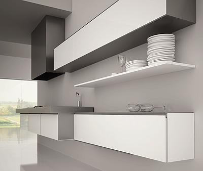 Indaux ha presentado en maderalia atlas su nuevo sistema - Muebles bajos para salon ...