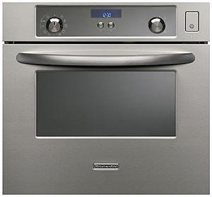 Platos profesionales y de gourmet con el horno vapor for Cocinar con horno de vapor