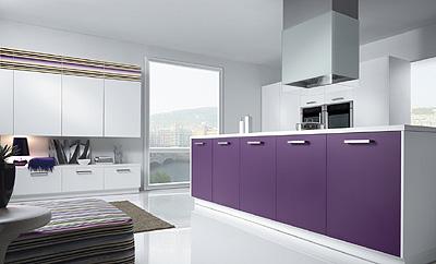 Diseño al alcance de todos con el Catálogo de Muebles de Cocina 2010 ...
