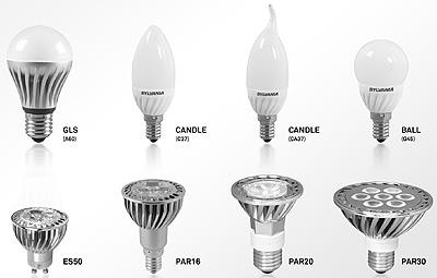 La nueva gama de lámparas LED de Havells Sylvania ahorran hasta un ...