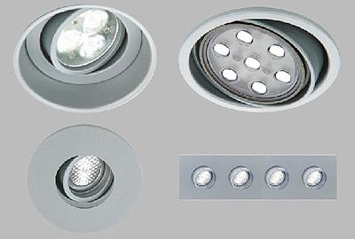 Rovasi l der en dise o y fabricaci n de luminarias para iluminaci n arquitectural y comercial - Lamparas led para interiores ...