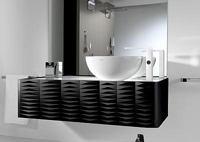 Noken, acabados espectaculares para los muebles de baño ...