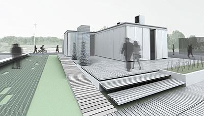 Formica colabora con la universidad de sevilla en el concurso solar decathlon europe - Escuela tecnica superior de arquitectura sevilla ...