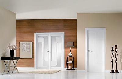 Puertas sanrafael noticias construnario for Catalogo puertas minimalistas