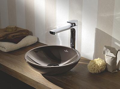 Nuevo mpetu para la l nea de lavamanos loop friends de for Muebles para lavamanos modernos
