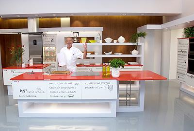Fagor y Karlos Arguiñano, inseparables en la cocina, estrenan nuevo ...