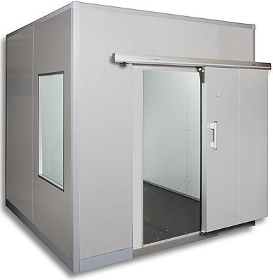 Coldkit presenta en hostelco 2010 sus nuevos dise os en for Puertas para cocinas industriales