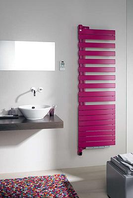 Novedades zehnder en climatizaci n 2011 - Cambiar radiador por toallero ...