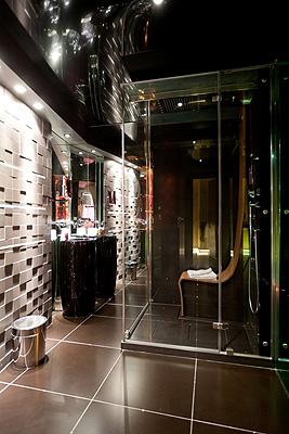 la serie micro de saloni ti e de modernidad el hotel le. Black Bedroom Furniture Sets. Home Design Ideas