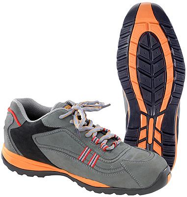 Posiblemente el calzado de seguridad m s ligero del for Calzado de seguridad deportivo
