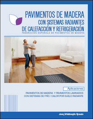 Editado el libro pavimentos de madera con sistemas - Cual es el mejor sistema de calefaccion ...