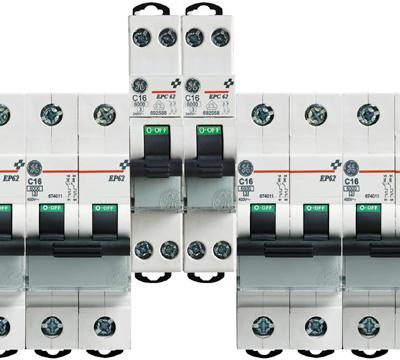 Ge energy industrial solutions apuesta por las soluciones for Subida de tension electrica