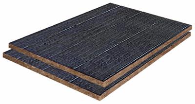 Knauf insulation ofrece 4 tipos de paneles cubierta - Tipos de aislantes termicos ...