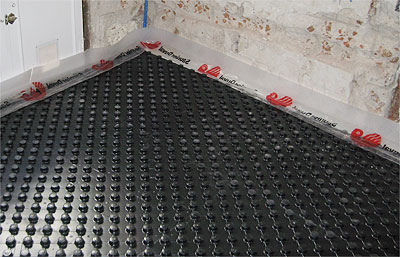 Nuevo panel aislante termoconformado saunier duval - Aislantes para suelos ...