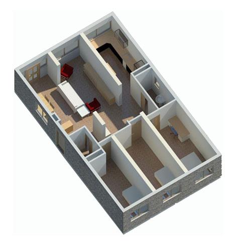contenhouse empresa vizcana centrada en la fabricacin de viviendas modulares a partir de martimos y