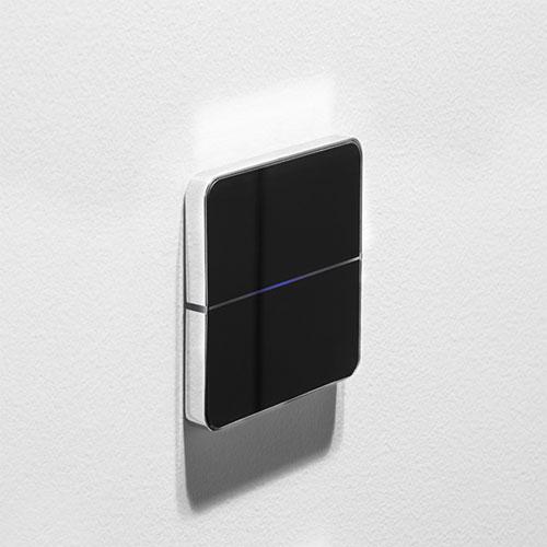 La gama de interruptores enzo de basalte te atrapa - Interruptores de diseno ...