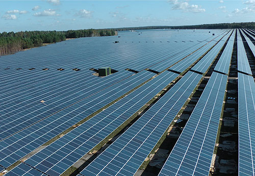Resultado de imagen para Trina Solar Limited