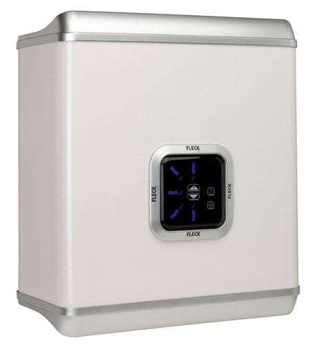 Fleck ampl a su gama de termos el ctricos con la - Termos electricos de 30 litros ...