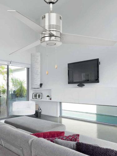 C mo refrescar el hogar de forma econ mica ecol gica y - Como refrescar la casa ...