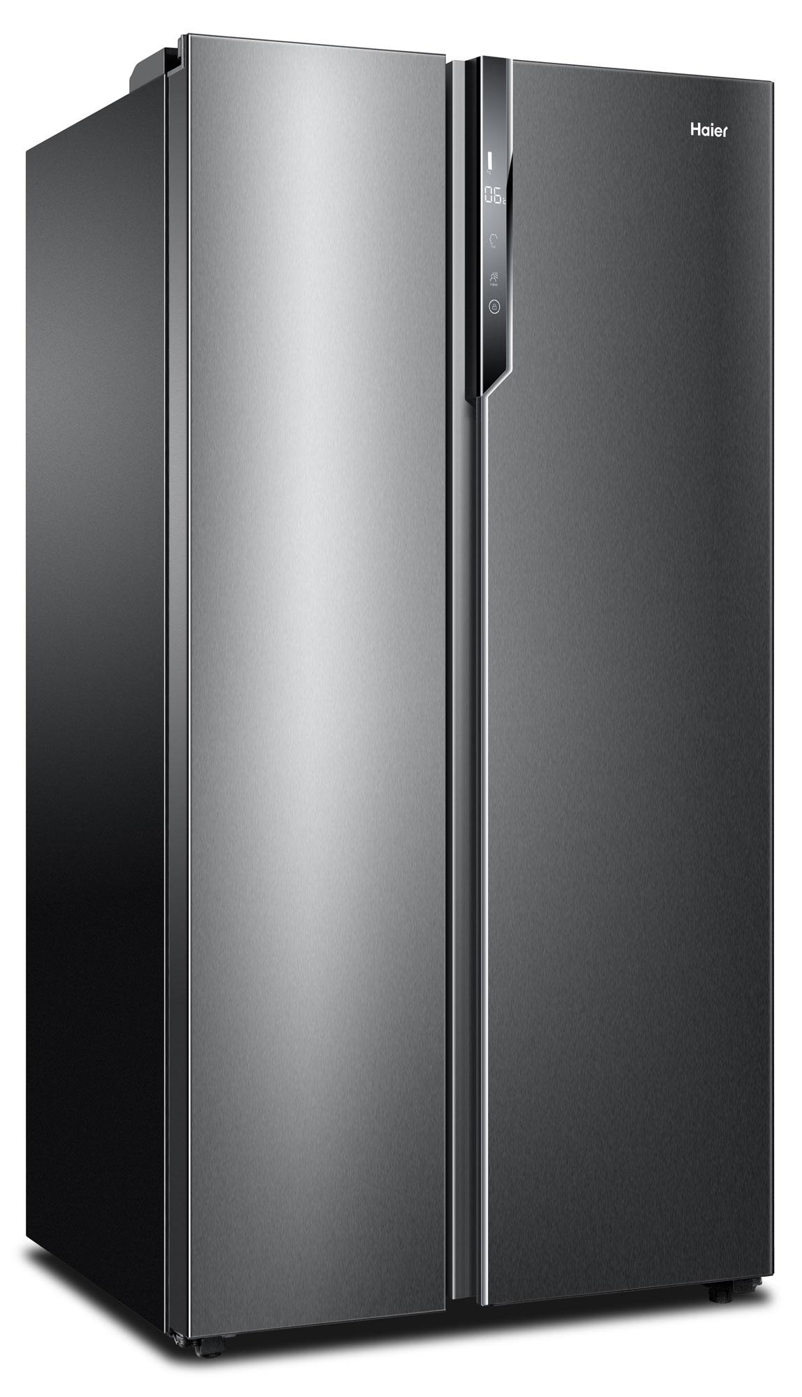Haier presenta sus nuevos frigor ficos americanos con capacidades de almacenamiento nicas - Frigorificos de diseno ...
