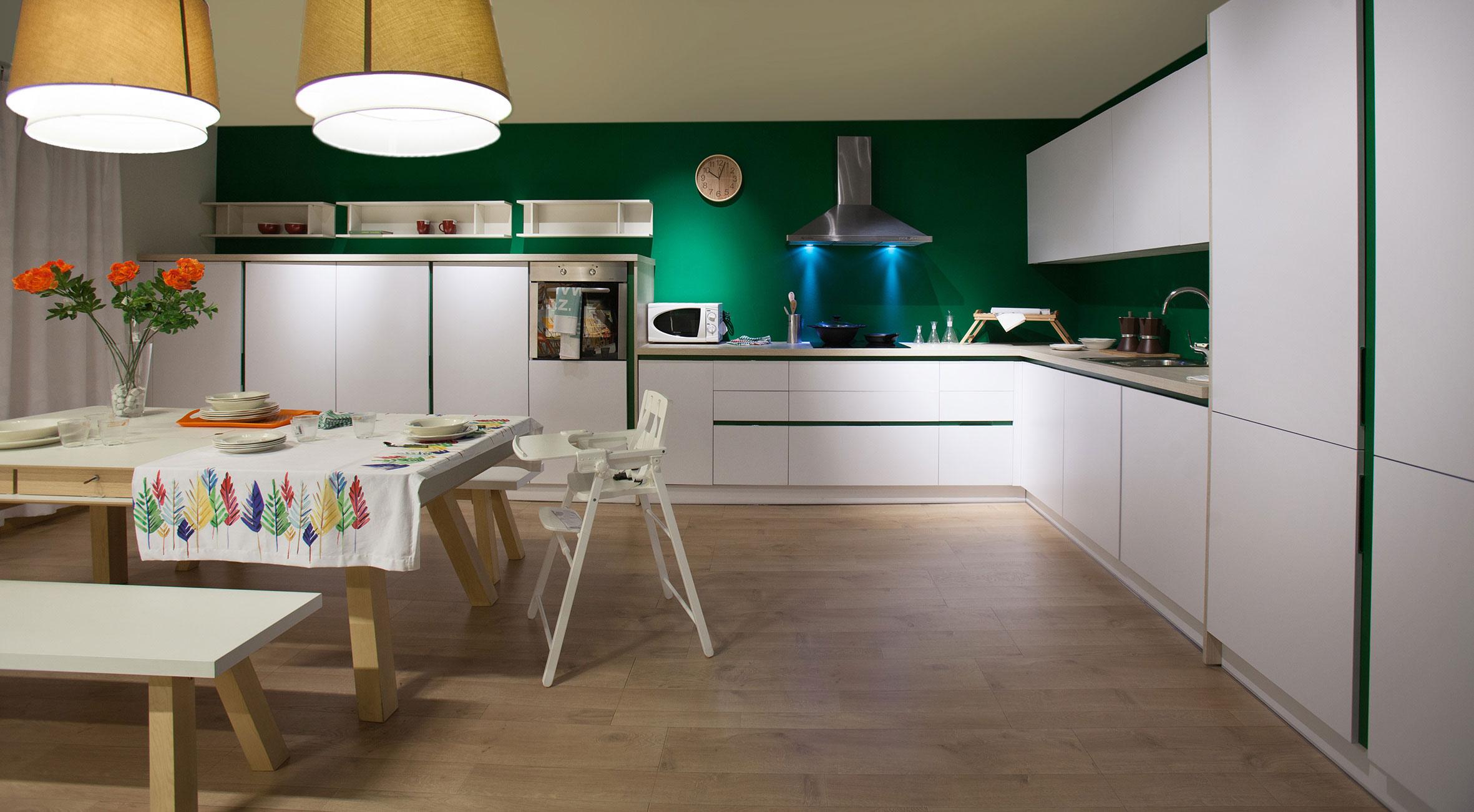 Teyoland lanza su primer cat logo de cocinas - Cocina hogar chiclana catalogo ...