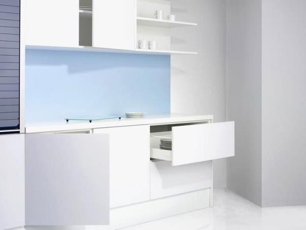 Elegancia y diseño en los muebles gracias a rauvisio crystal, la ...