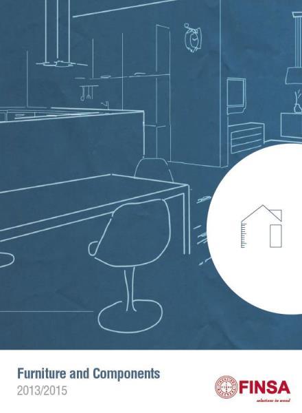 Ya puedes consultar la nueva gu a muebles y componentes de for Muebles de cocina finsa