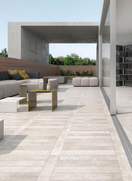 Jazz outdoor de keraben exteriores de primera - Ikea mattonelle esterno ...