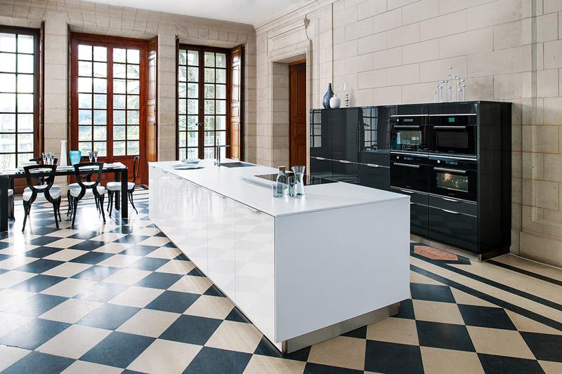 Destellos en la cocina con schmidt for Cocinas schmidt
