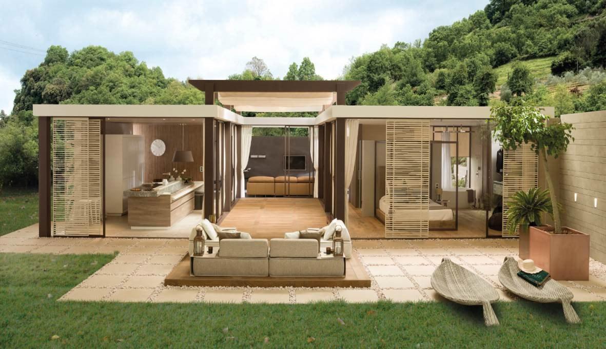 Suelos rusticos para exterior gallery of diseo de patio - Suelos rusticos exterior ...