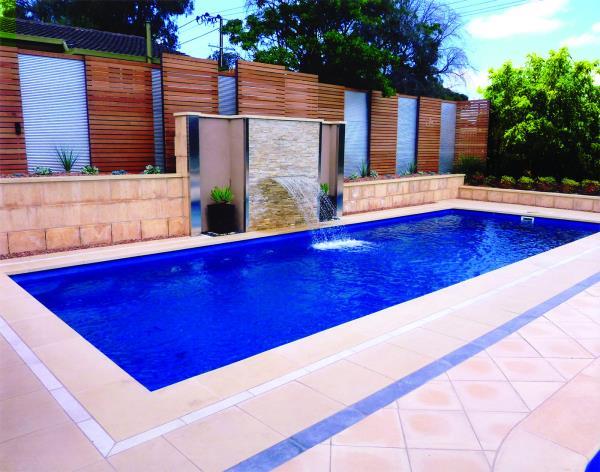 Precio piscina poliester instalada amazing filtros - Piscinas de poliester precios ...