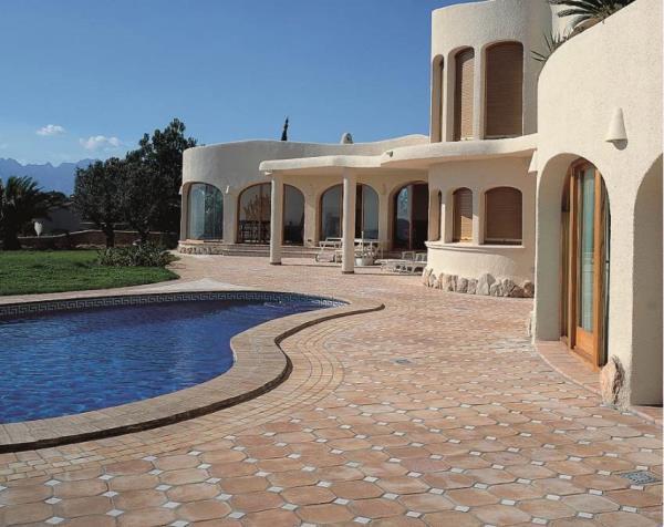 Suelos de ceramica para exteriores latest de paredsuelo for Pavimentos ceramicos baratos