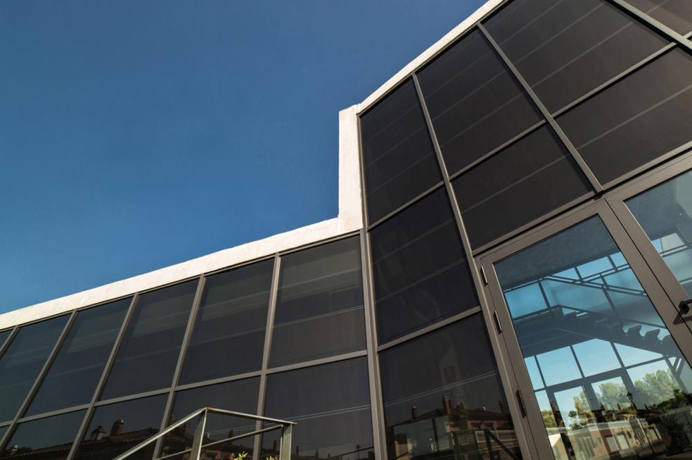 Vidrio fotovoltaico made in Spain para los edificios del