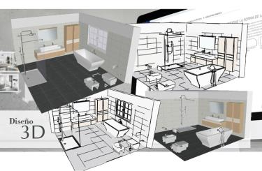 Planificador de espacios
