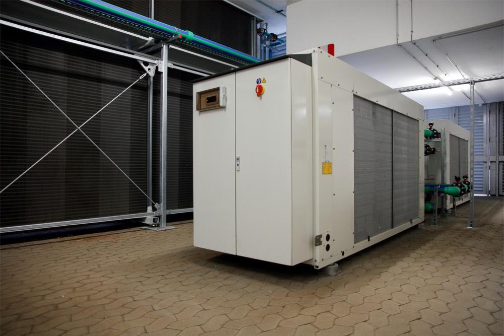 rittal skåp lås ~ rittal crea una solución inteligente para la refrigeración
