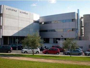 Chint espa a estrena nuevas oficinas en andaluc a - Luckia oficinas madrid ...