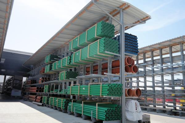 Zitzmann concepto total convincente - Empresas de materiales de construccion ...
