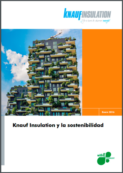Knauf Insulation en el ITEC