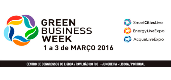 Circutor participa en la Green Business Week 2016