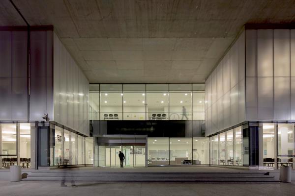 Hospital cl nico metropolitano la florida for Metropolitan exteriors inc reviews