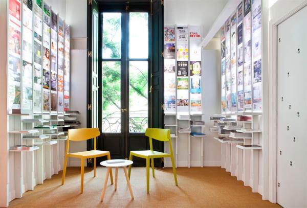 Las nuevas tendencias en el diseño de interiores | Construnario.com
