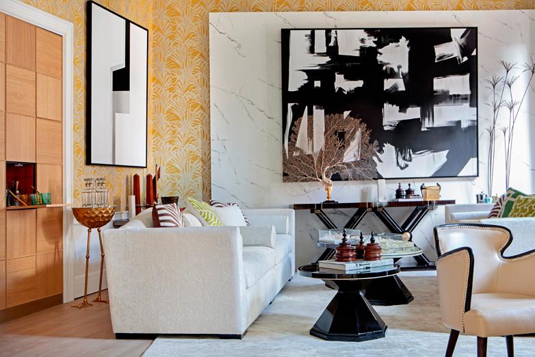 Las nuevas tendencias en el dise o de interiores - Disenador de interiores madrid ...