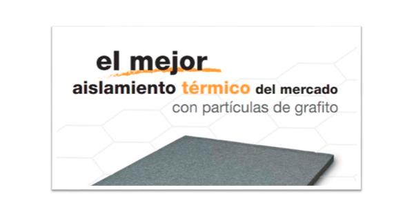 Valero desarrolla el mejor aislamiento del mercado - Cual es el mejor aislante termico ...