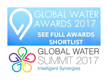 Culligan en los premios Global Water Awards 2017