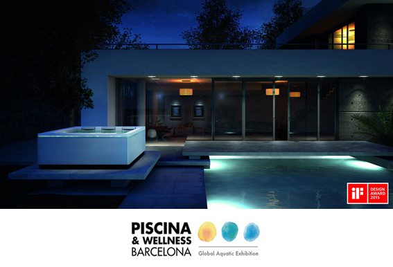 Villeroy boch presentar sus exclusivos spas en la feria for Piscina wellness barcelona
